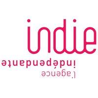 Logo Agence Indie