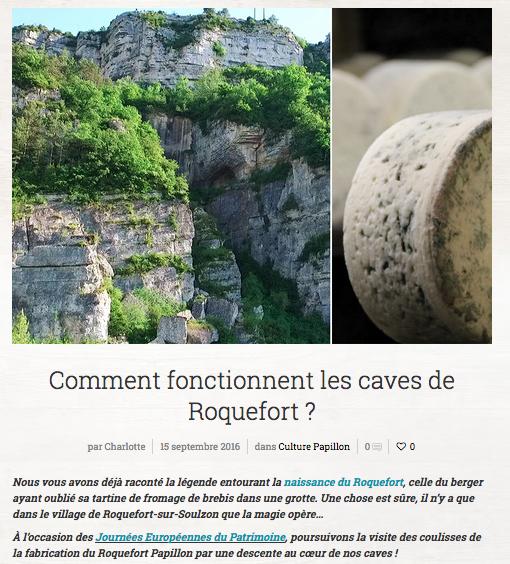 lareinedesamismots-caves-roquefort-papillon