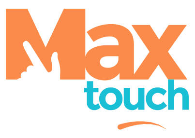 logo application Max Touch