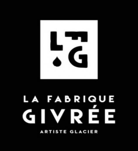 Logo La Fabrique Givrée