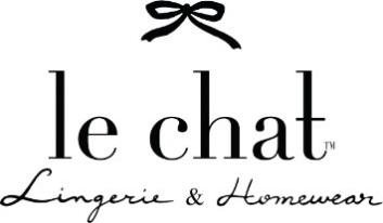 Logo Lingerie Le Chat